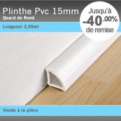 Le sp cialiste de la plinthe en alu - Plinthe pvc blanc ...