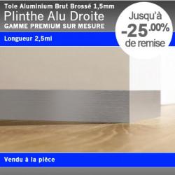 le sp cialiste de la plinthe en alu. Black Bedroom Furniture Sets. Home Design Ideas
