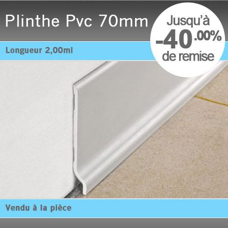 Plinthe Pvc 70mm Www Plinthe Alu Com